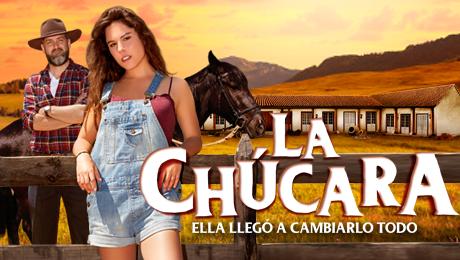 La Chúcara | TVN