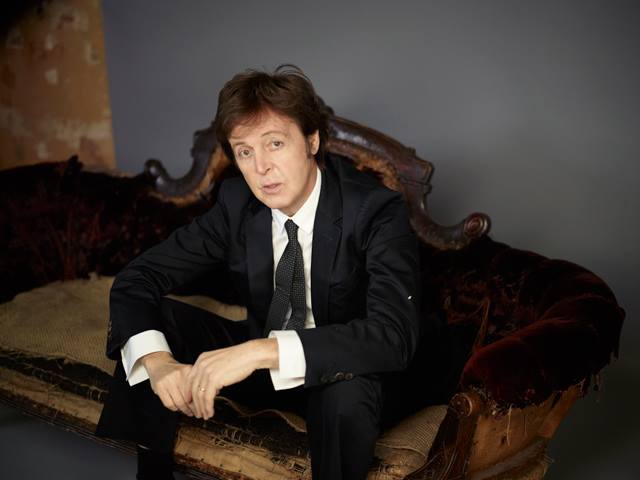 Paul McCartney | Facebook