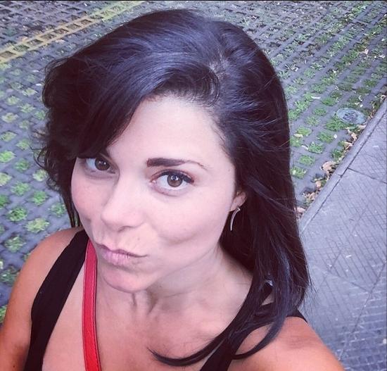Antonella Ríos   Instagram