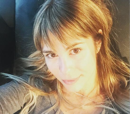 Laura Prieto | Instagram