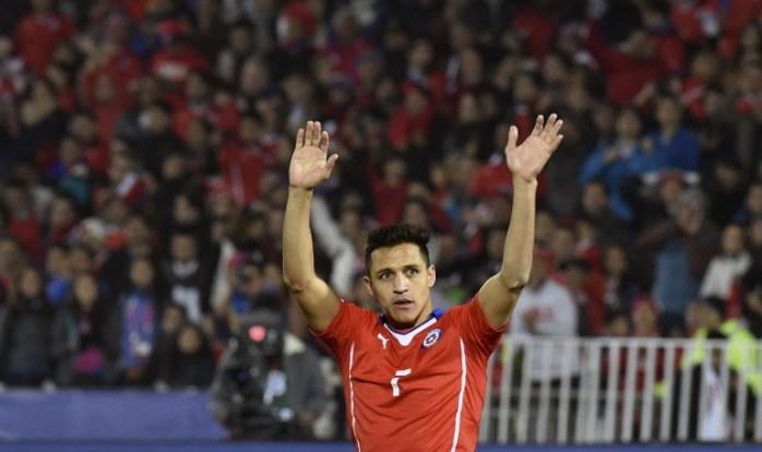 RODRIGO ARANGUA | AFP