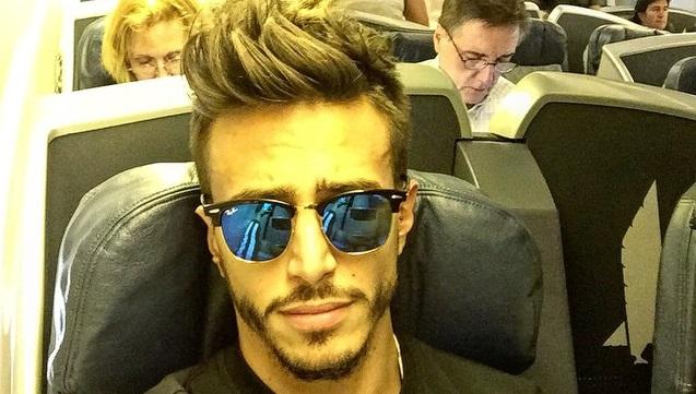 Marco Ferri | Instagram