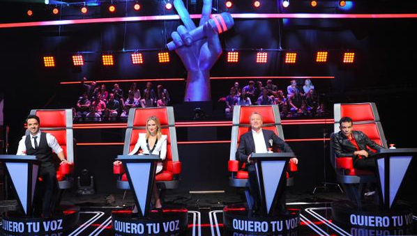 The Voice | Canal 13
