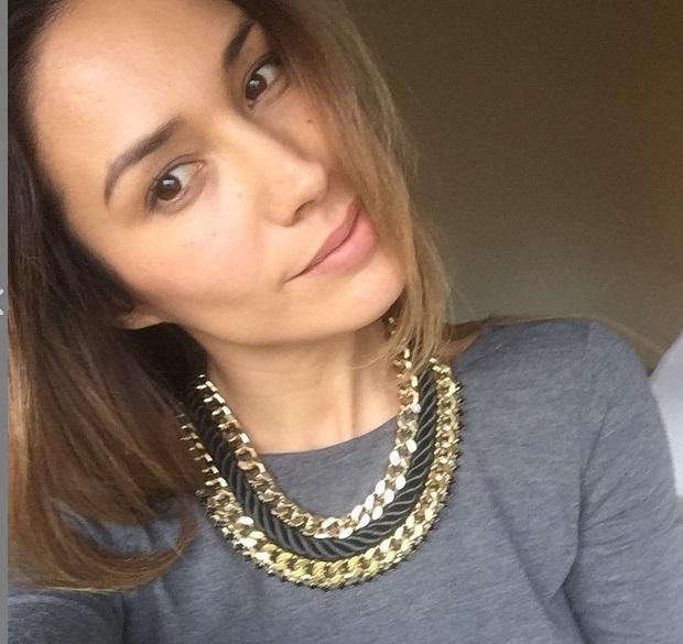 Su rostro sin retoques   Instagram de Vane Borghi
