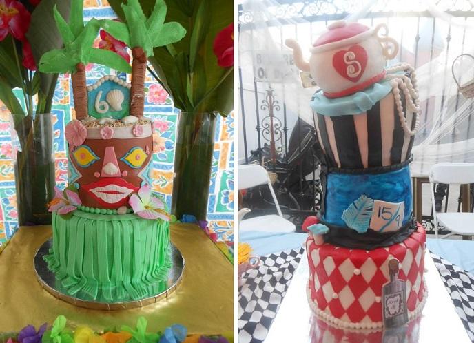 Lets Make a Cake | Facebook