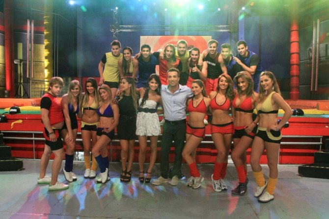 Calle 7 | Redes