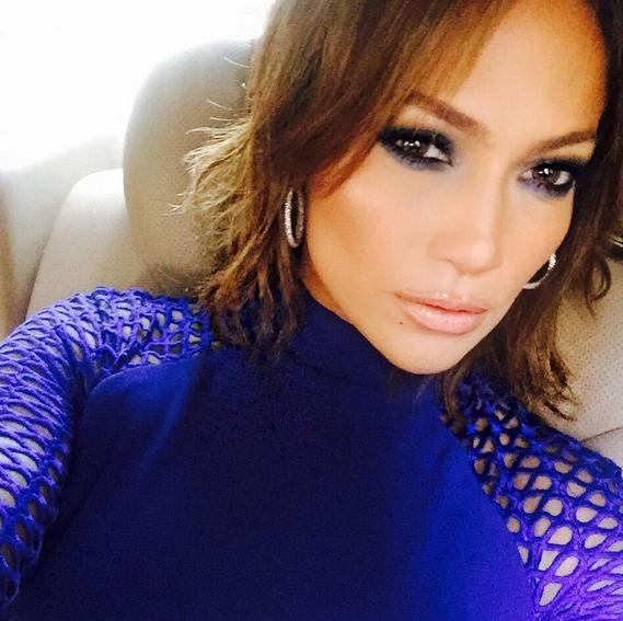 Jennifer Lopez   Instagram