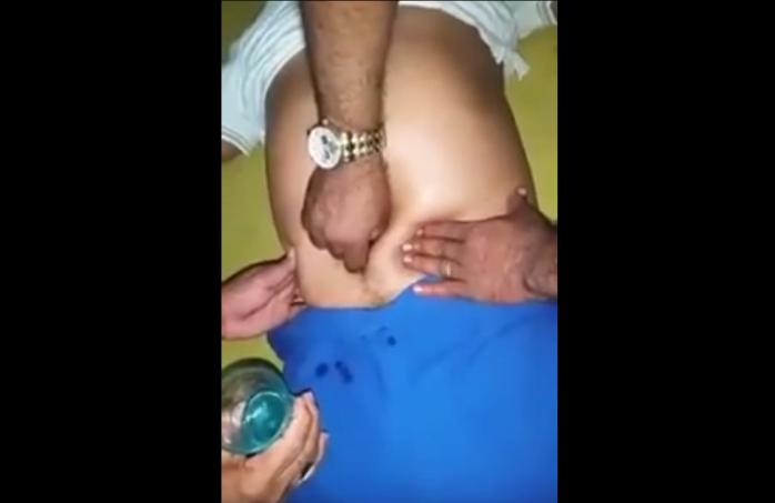 Captura de pantalla | Youtube