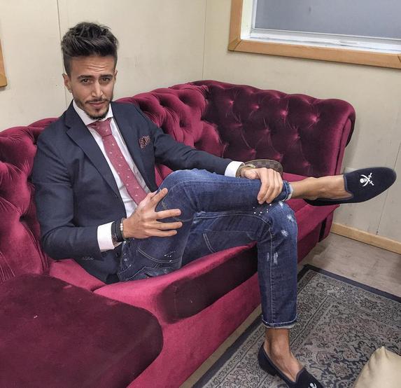 Marko Ferri   Instagram
