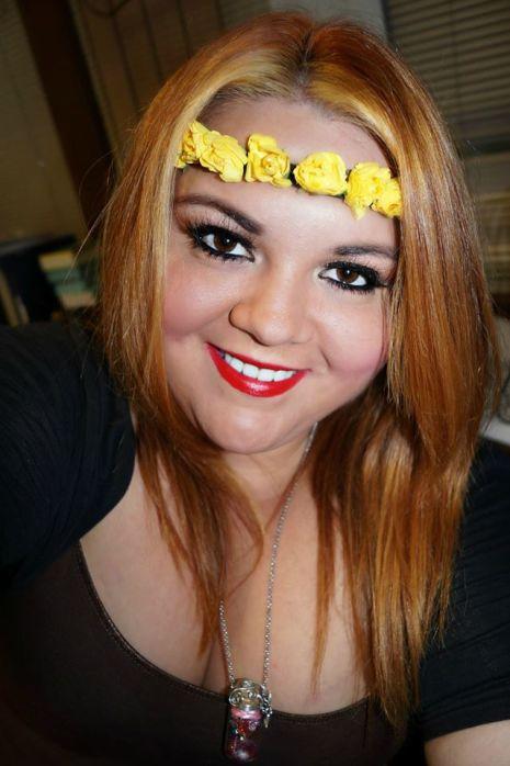 Brooke Ochoa   Facebook