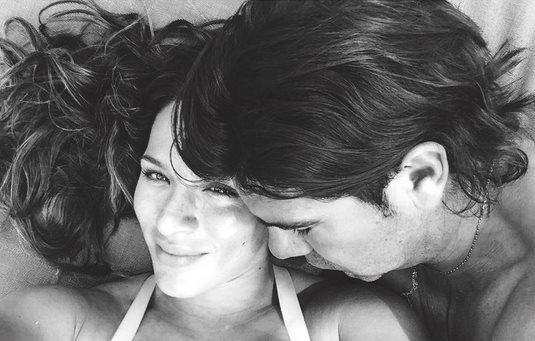 Gianella y Marcelo / Instagram
