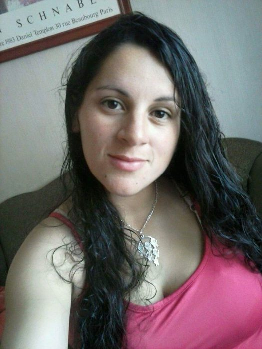 Vanessa Trigari