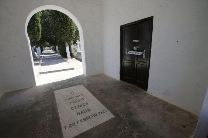 Lugar del asesinato | El País