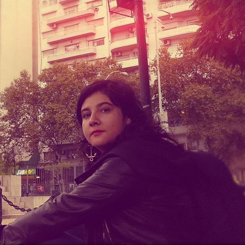 María José Cabezas   Facebook