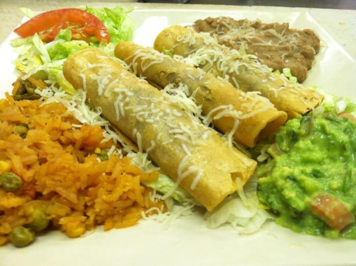 El Valle Mexican Restaurant | Facebook