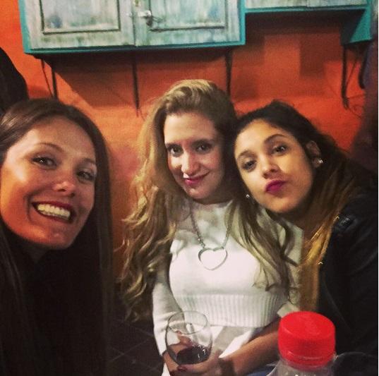 Ruth Gamarra | Instagram