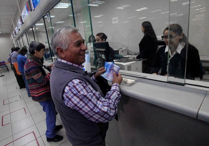 Cristobal Escobar   Agencia UNO