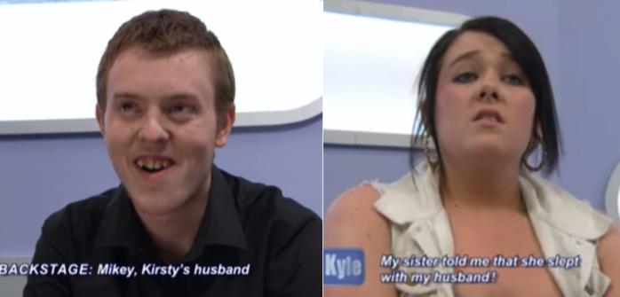 Su esposo y su hermana | ITV