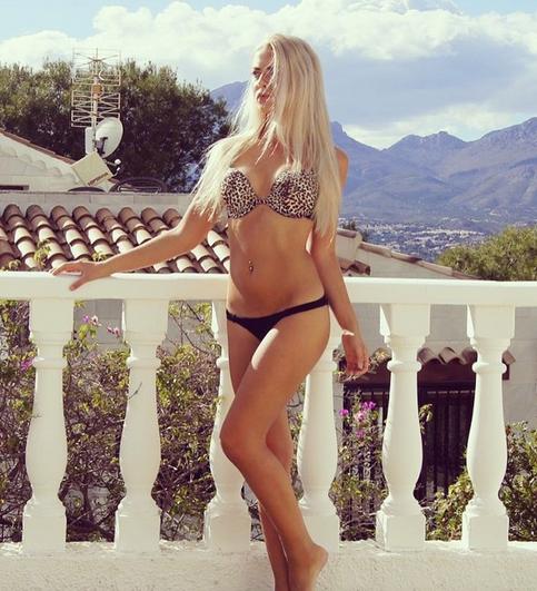 Amalie Lee | Instagram
