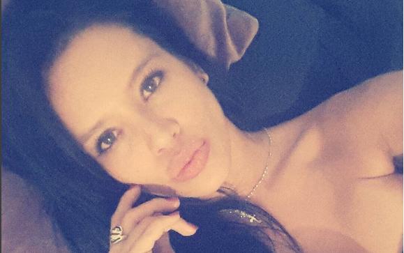 Angie Alvarado | Instagram