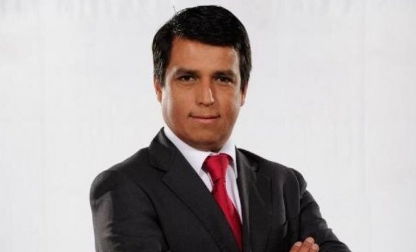 Javier Muñoz   Redes Sociales