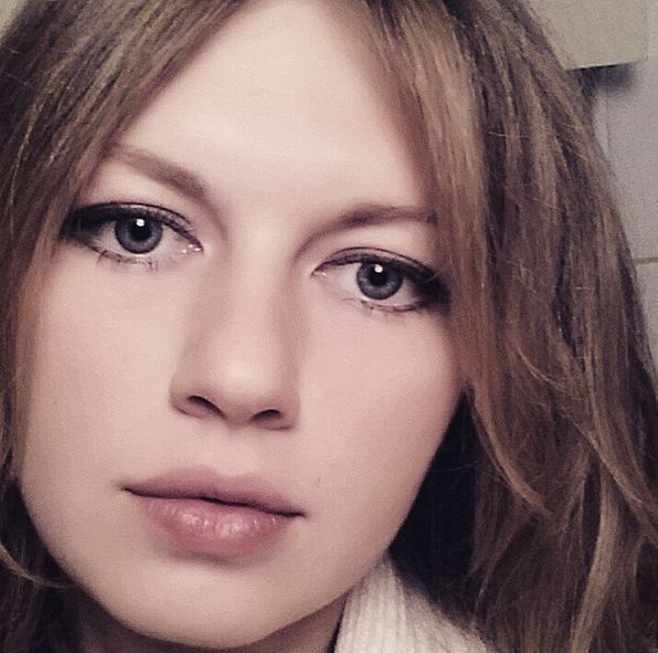 Anastasia   Instagram