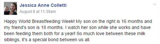 Jessica Anne Colleti   Facebook