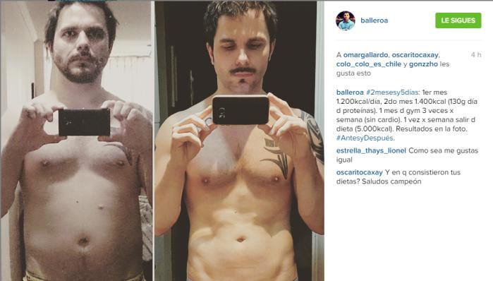 Alvaro Ballero   Instagram