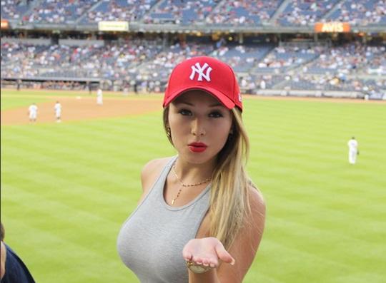Daniella Chávez | Instagram