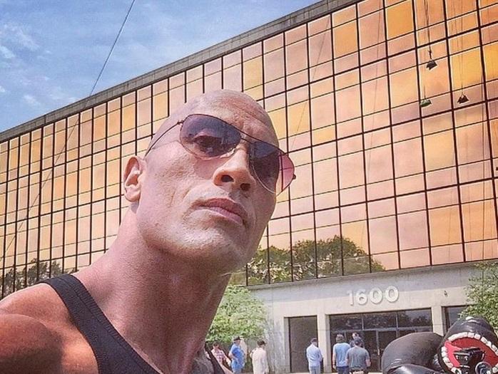 The Rock | Instagram