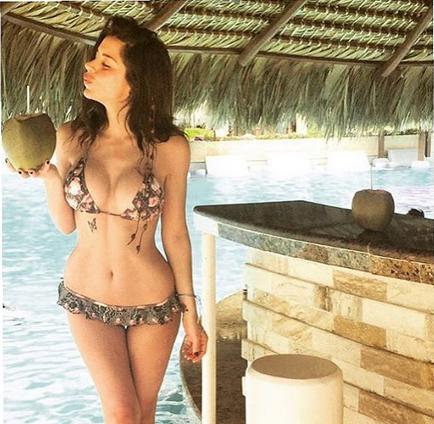 Mariana Alcalde | Instagram