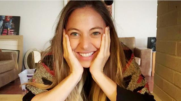 Mariana Derderián | Instagram
