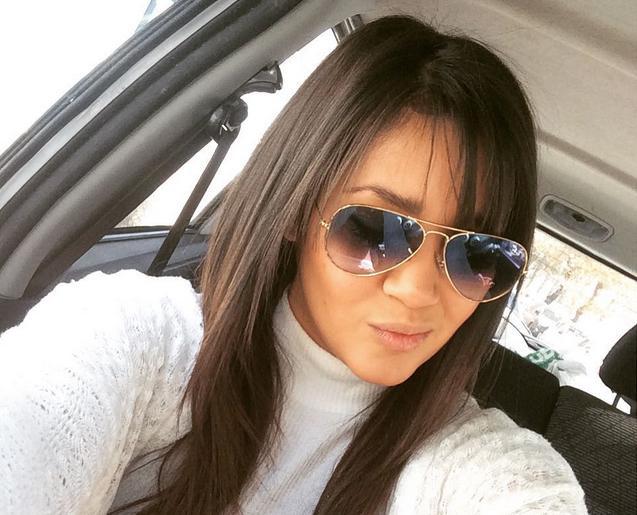 Mariuxi Domínguez | Instagram