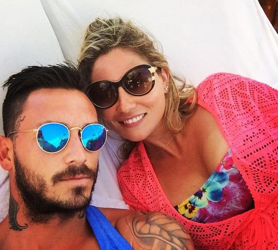 Mauricio Pinilla | Instagram