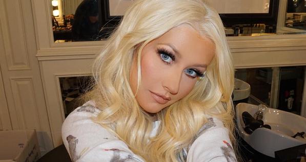 Christina Aguilera | Instagram