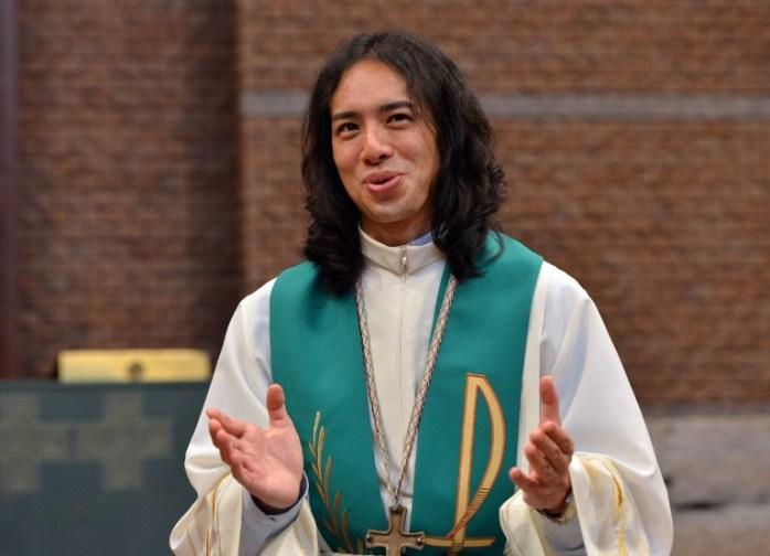 Yoshikazu Tsuno | AFP