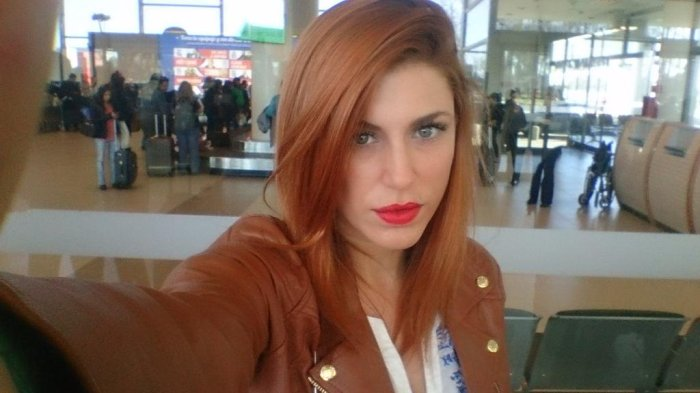 Wilma González | Twitter