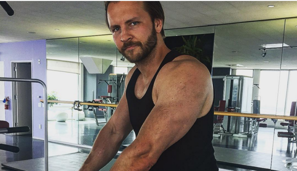 Adrian Kaczmarek | Instagram