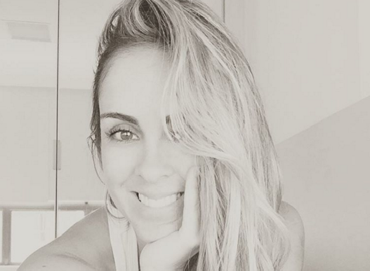 Maura Rivera / Instagram