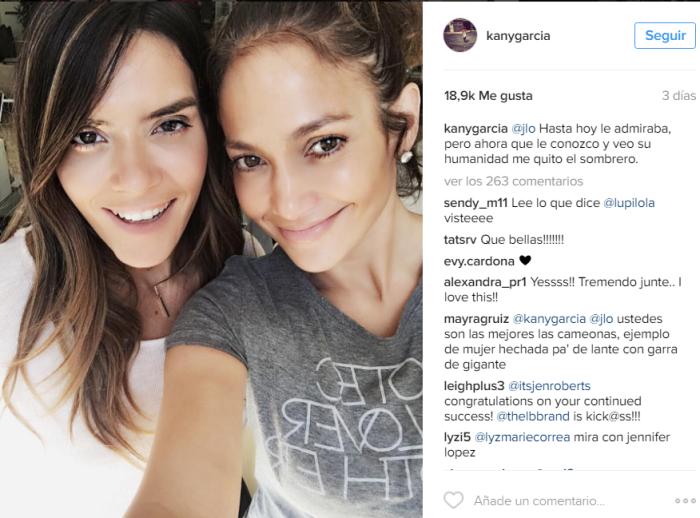 La Frase Por La Cual Jennifer López Fue Criticada En