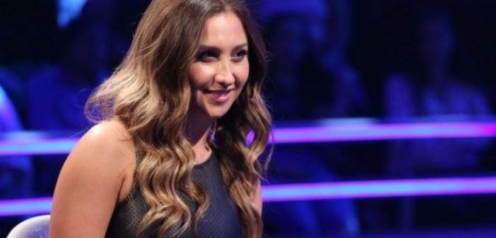 Nicole Moreno | Canal 13