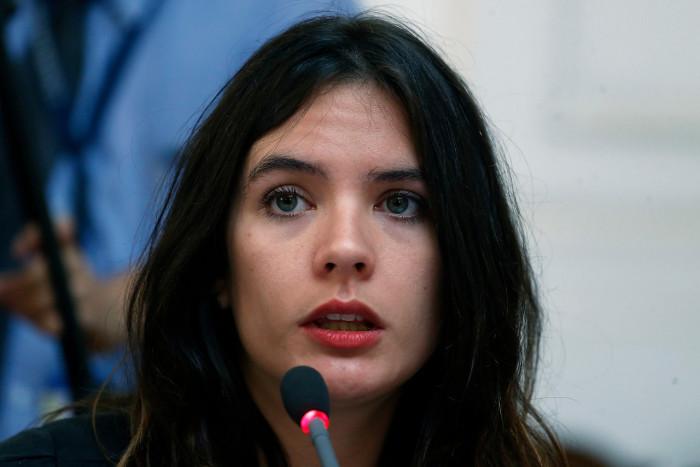 Pablo Vera Lisperguer | Agencia UNO