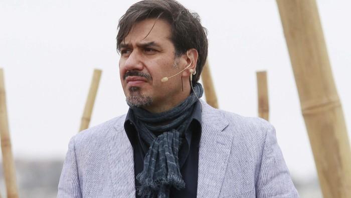 David Cortés Serey / Agencia UNO