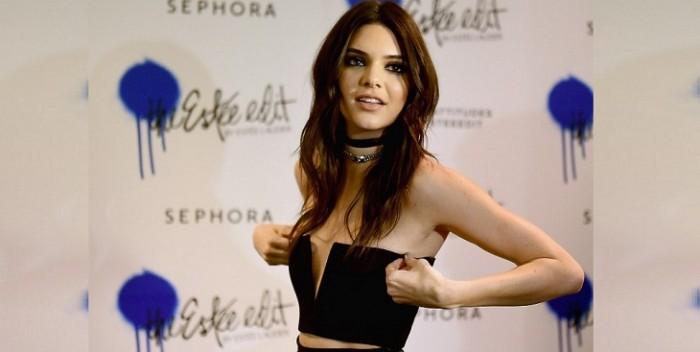 Kendall Jenner | Jamie McCarthy – AFP Photo