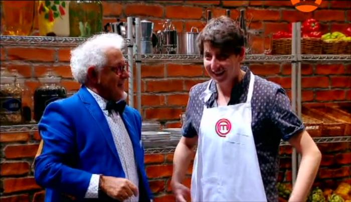 Francisco González  | Captura de pantalla Canal13