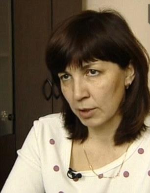 Elena Popkova
