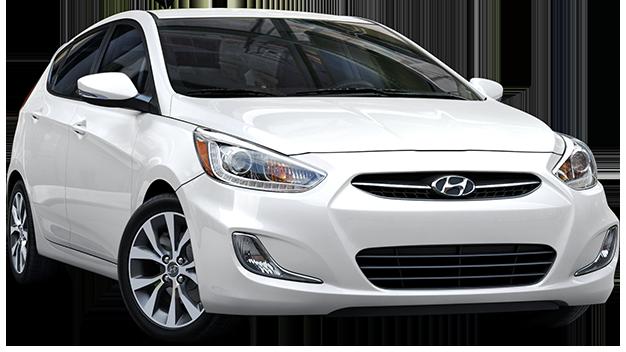 Accent de Hyundai