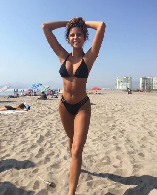 Camila Gallardo | Instagram