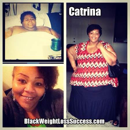 Catrina Raiford | Facebook