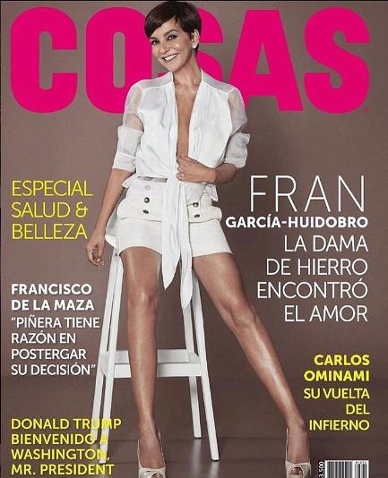 Fran García-Huidobro | Instagram